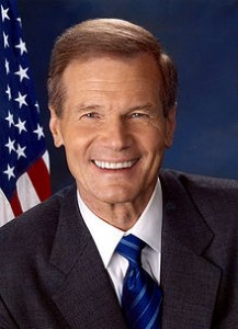 Senator Bill Nelson