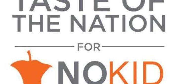 Taste of the Nation Logo